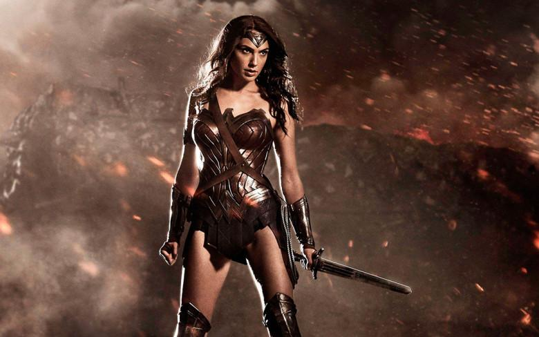 Wonder Woman Female Directors in Hollywood