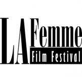 LA Femme International Film Festival logo