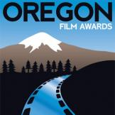 Oregon International Film Awards logo